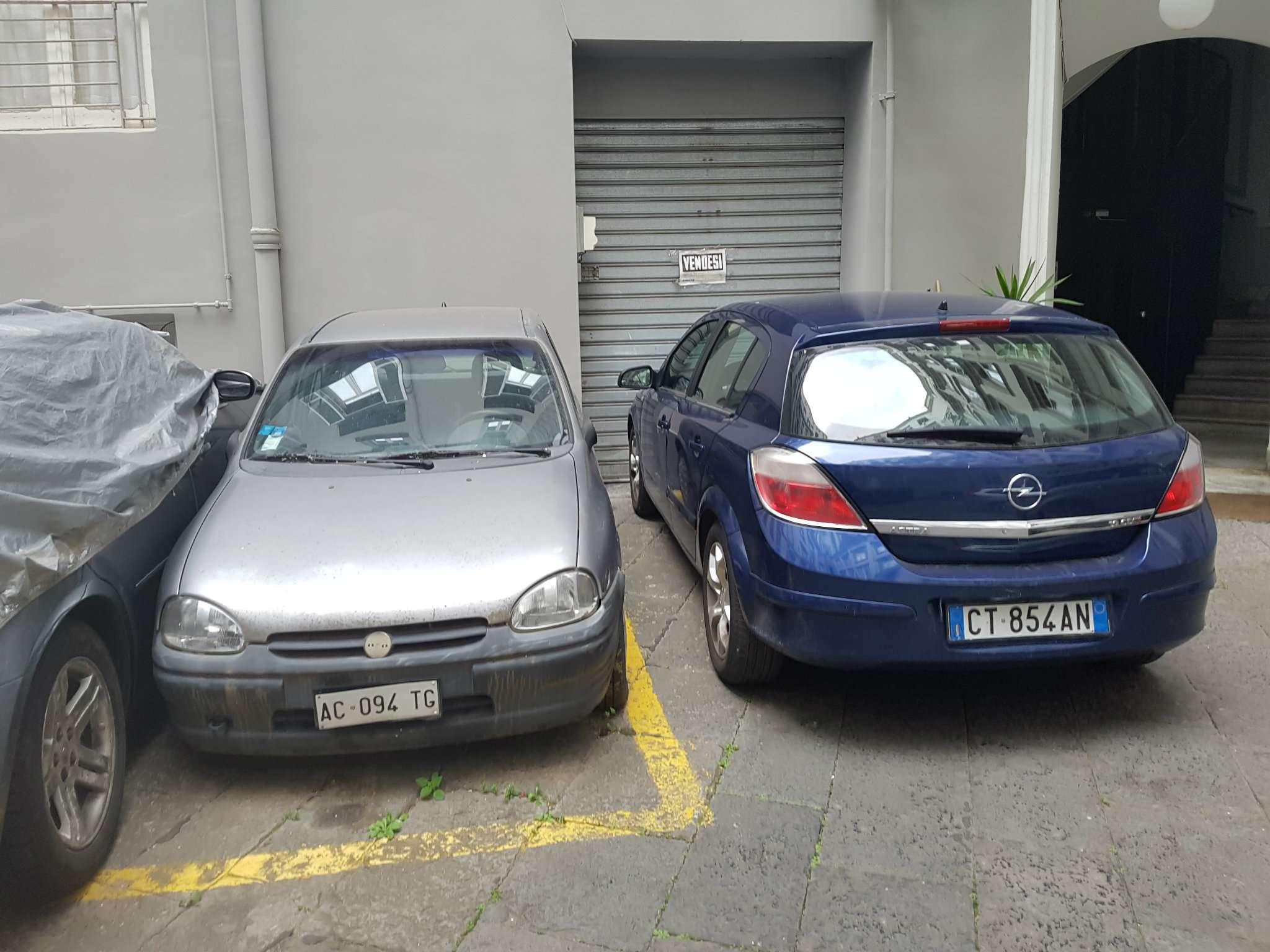 Box / Garage in vendita a Napoli, 1 locali, zona Zona: 1 . Chiaia, Posillipo, San Ferdinando, prezzo € 210.000 | Cambio Casa.it