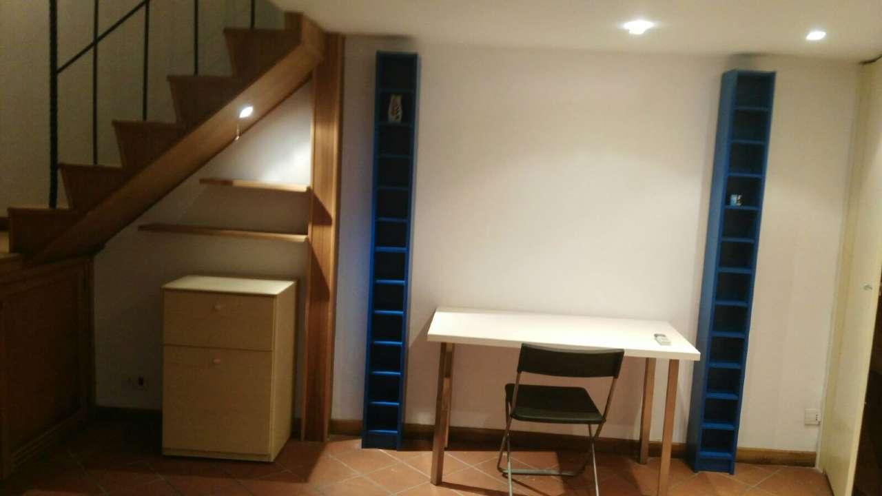 Loft / Openspace in affitto a Napoli, 2 locali, zona Zona: 1 . Chiaia, Posillipo, San Ferdinando, prezzo € 700 | CambioCasa.it