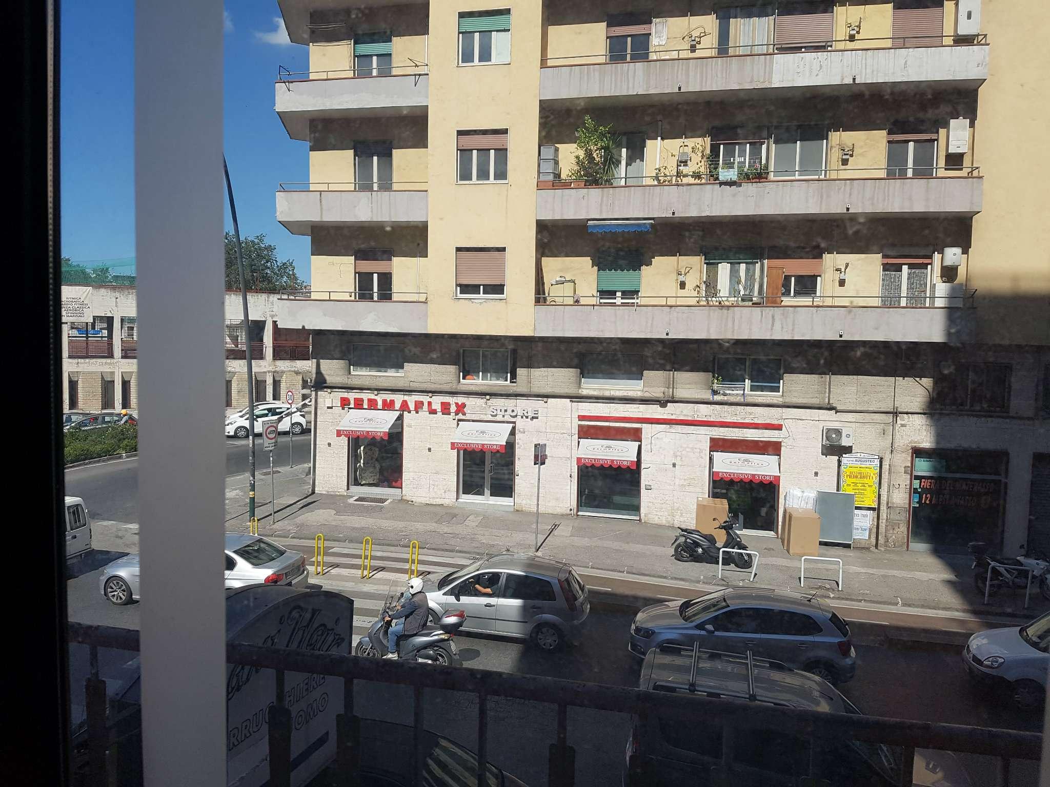 Altro in Affitto a Napoli