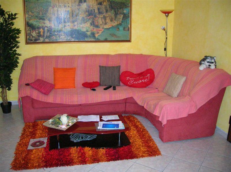 Appartamento in vendita a Vallefoglia, 6 locali, prezzo € 165.000 | Cambio Casa.it