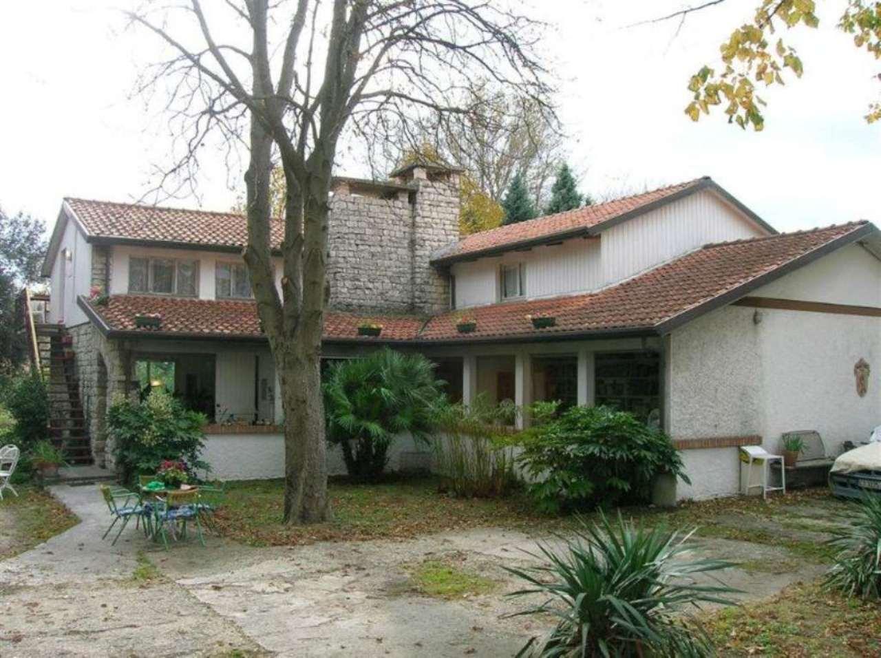 Soluzione Indipendente in vendita a Cattolica, 27 locali, prezzo € 749.000 | Cambio Casa.it