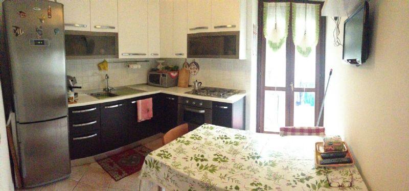 Appartamento in vendita a Montelabbate, 4 locali, prezzo € 155.000 | CambioCasa.it