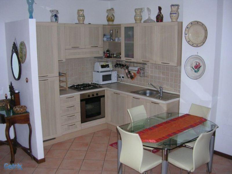 Appartamento in vendita a Vallefoglia, 3 locali, prezzo € 179.000 | Cambio Casa.it