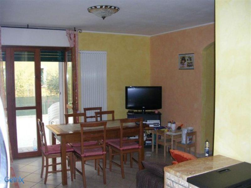 Appartamento in vendita a Tavullia, 4 locali, prezzo € 180.000 | CambioCasa.it