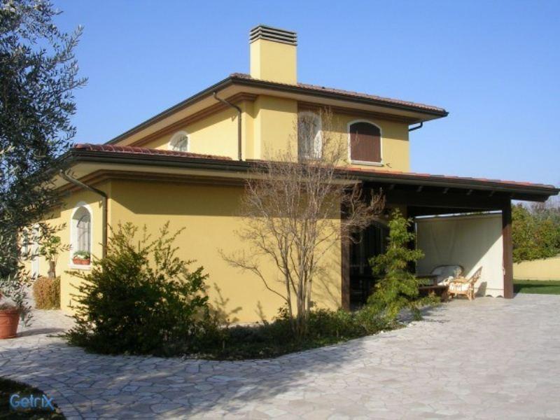 Villa in vendita a Tavullia, 12 locali, Trattative riservate | Cambio Casa.it