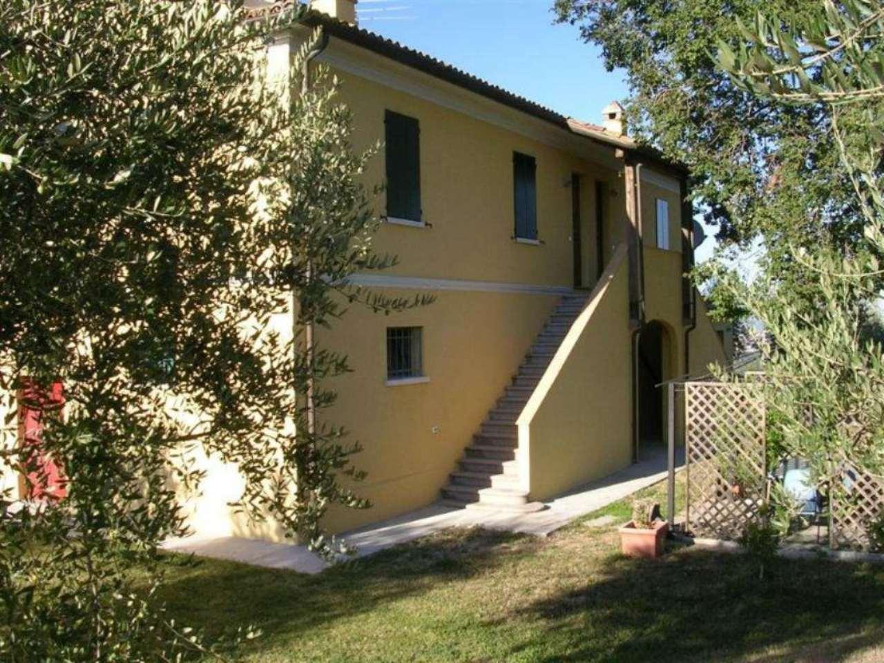 Altro in vendita a Vallefoglia, 9 locali, prezzo € 800.000 | CambioCasa.it