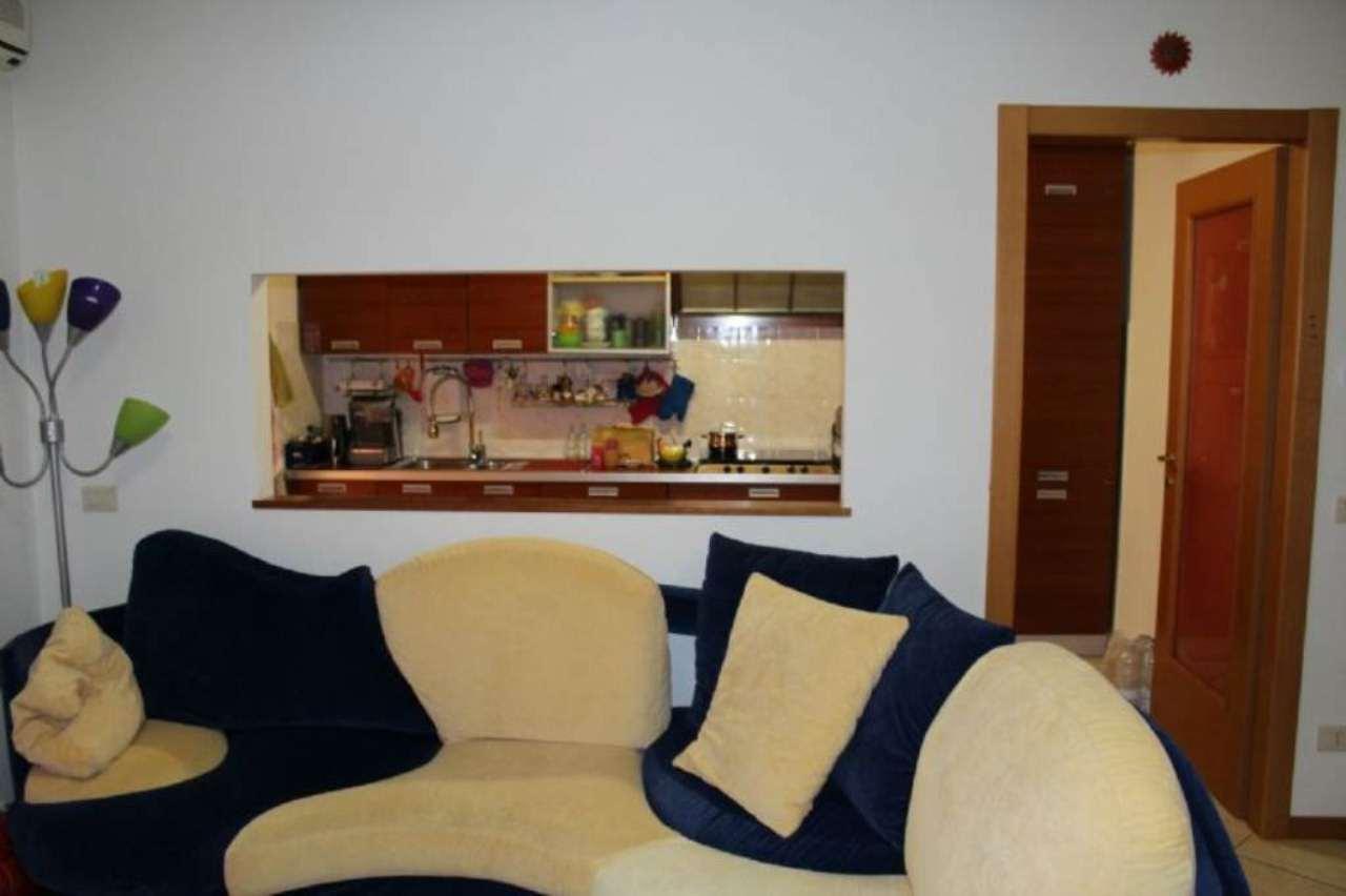 Appartamento in vendita a Vallefoglia, 4 locali, prezzo € 145.000 | Cambio Casa.it