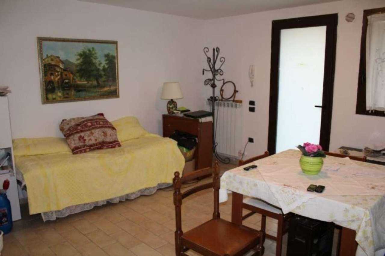 Appartamento in vendita a Vallefoglia, 2 locali, prezzo € 58.000 | Cambio Casa.it