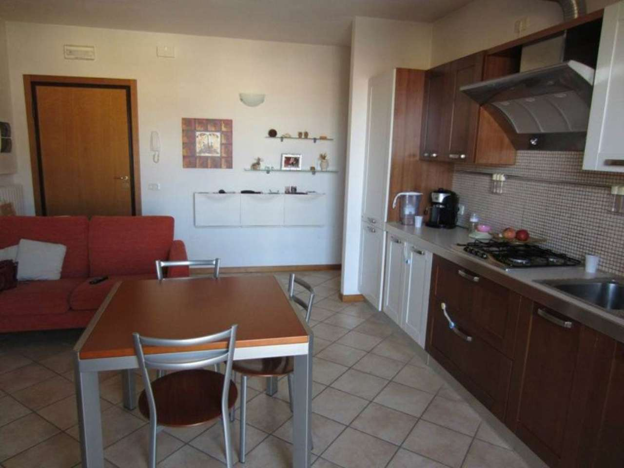 Appartamento in vendita a Vallefoglia, 2 locali, prezzo € 95.000 | Cambio Casa.it