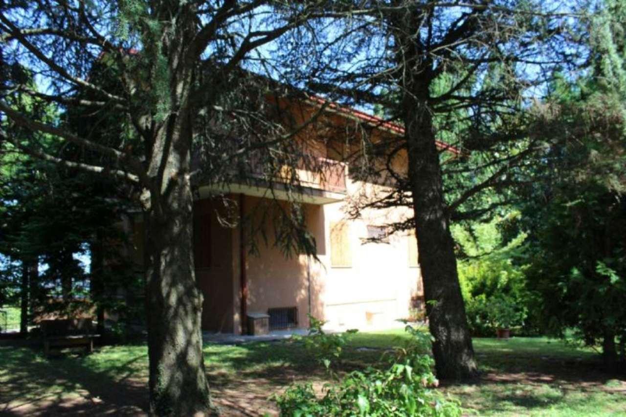 Soluzione Indipendente in vendita a Vallefoglia, 13 locali, prezzo € 550.000 | Cambio Casa.it