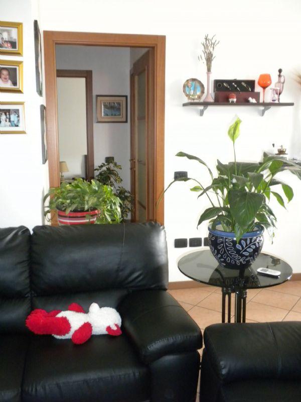 Appartamento in vendita a Vallefoglia, 3 locali, Trattative riservate | Cambio Casa.it