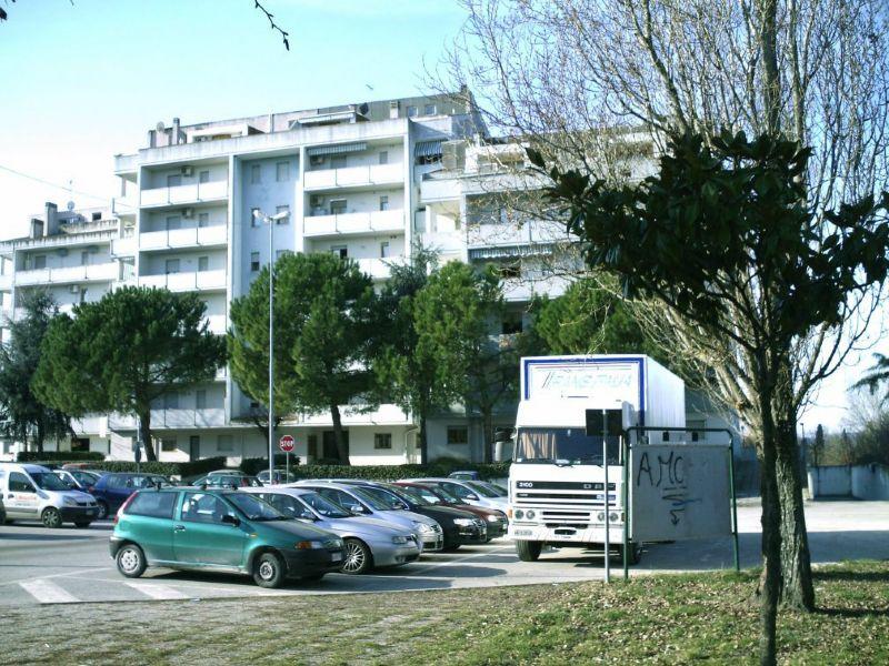 Appartamento in vendita a Vallefoglia, 3 locali, prezzo € 95.000 | Cambio Casa.it