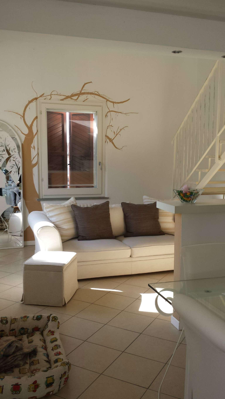 Appartamento in vendita a Montelabbate, 2 locali, prezzo € 95.000 | CambioCasa.it