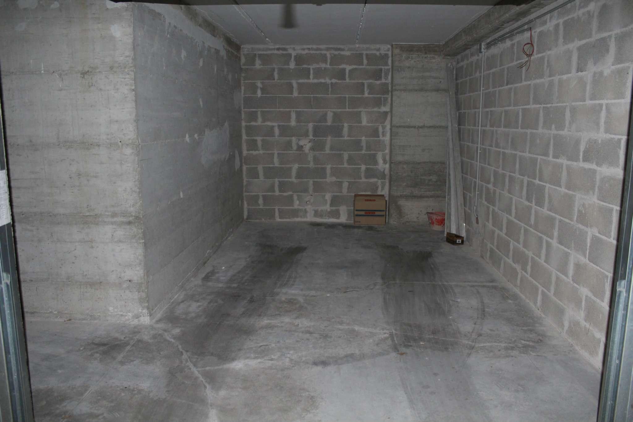 Box / Garage in vendita a Vallefoglia, 1 locali, prezzo € 16.000 | CambioCasa.it