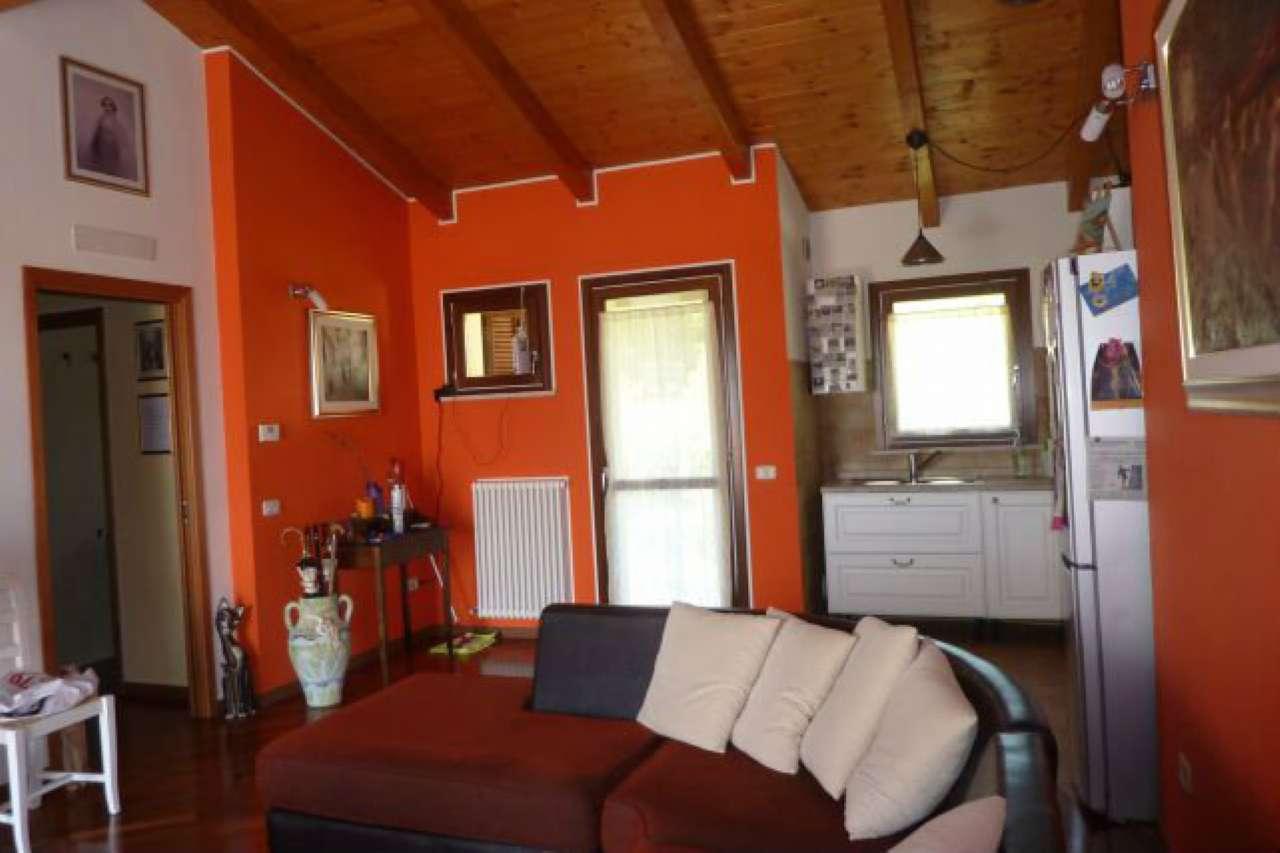 Appartamento in vendita a Vallefoglia, 3 locali, prezzo € 135.000 | Cambio Casa.it