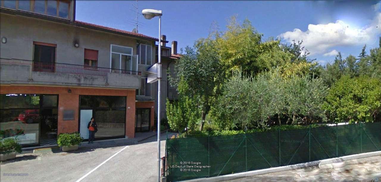 Negozio / Locale in affitto a Vallefoglia, 1 locali, prezzo € 450 | Cambio Casa.it