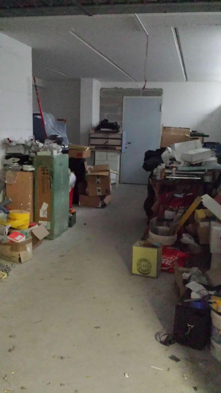 Box / Garage in vendita a Vallefoglia, 2 locali, prezzo € 70.000 | CambioCasa.it