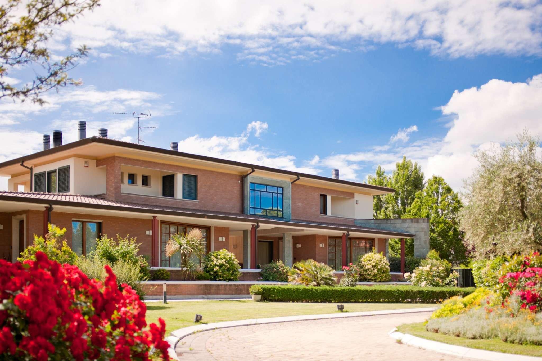 Montecchio casa a vallefoglia pu - Costo impianto idraulico casa 150 mq ...