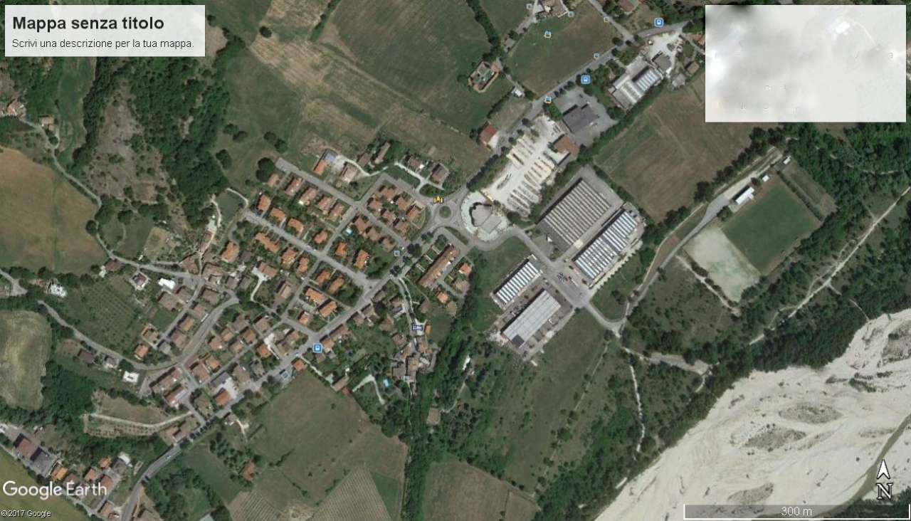 Capannone in vendita a Novafeltria, 8 locali, Trattative riservate | CambioCasa.it