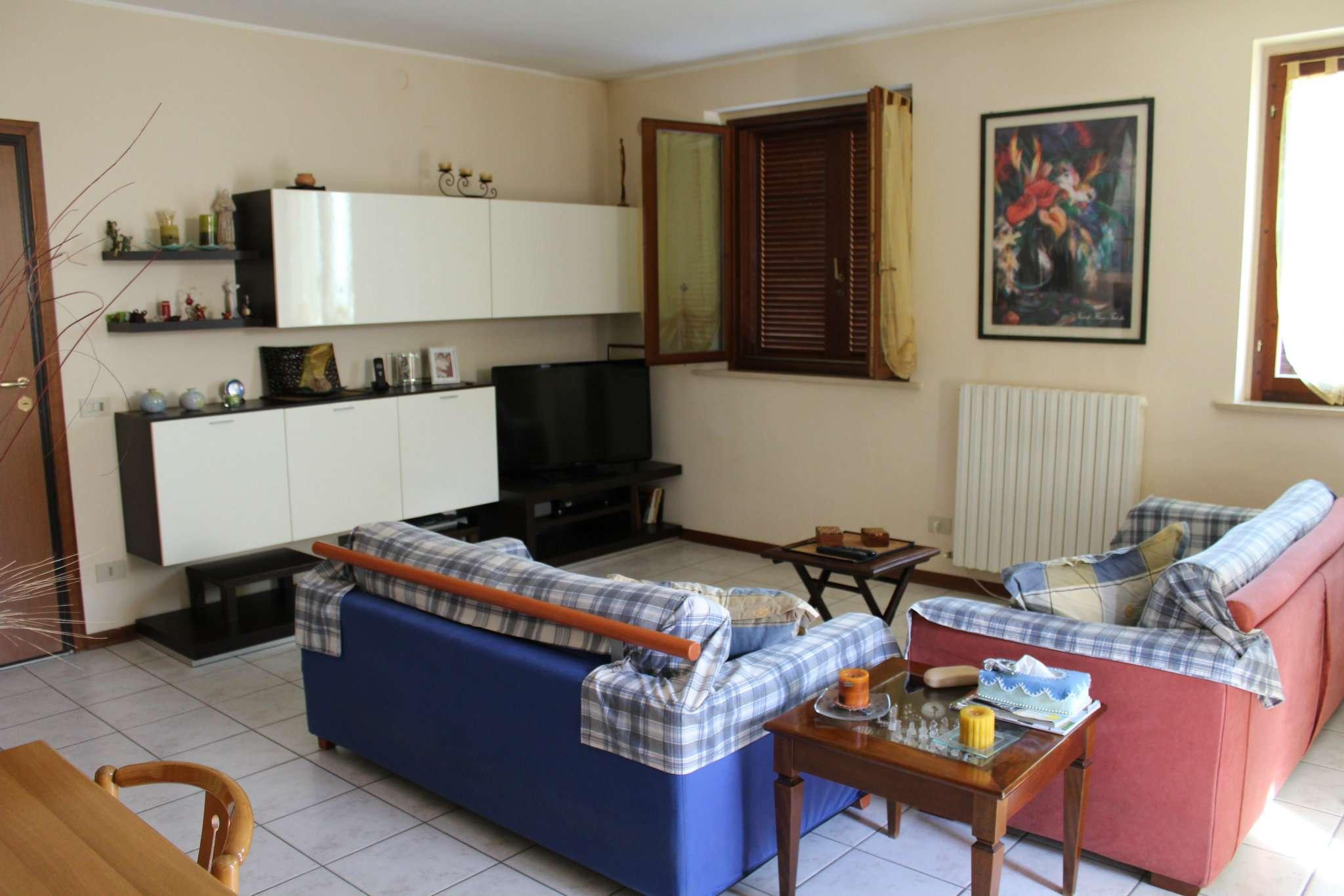 Appartamento in Vendita a Montelabbate