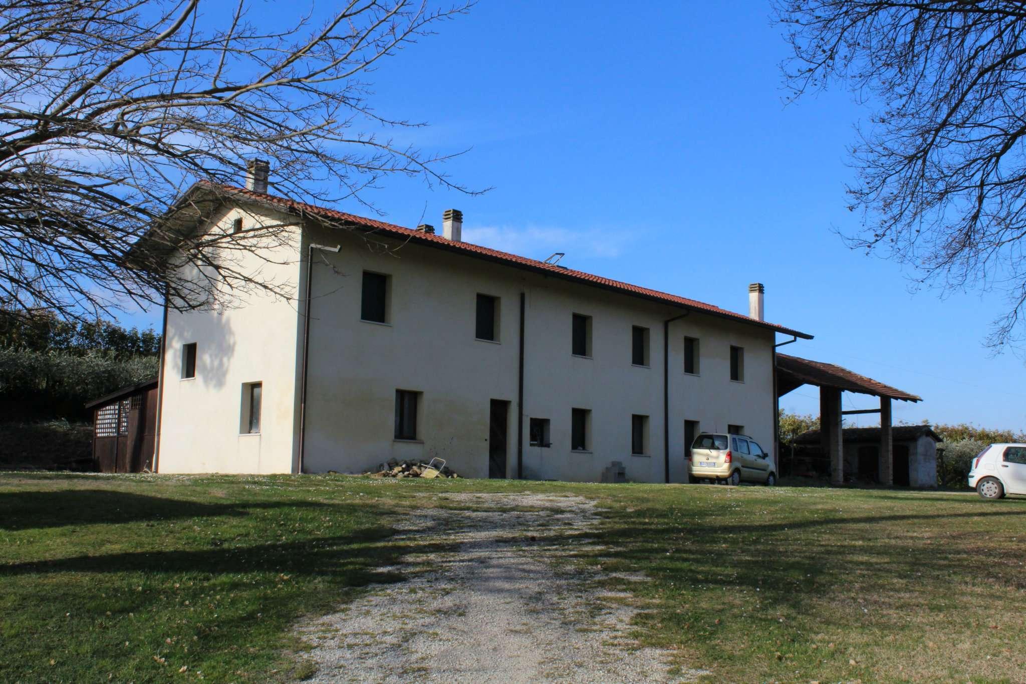 Altro in vendita a Montecalvo in Foglia, 12 locali, prezzo € 550.000 | CambioCasa.it