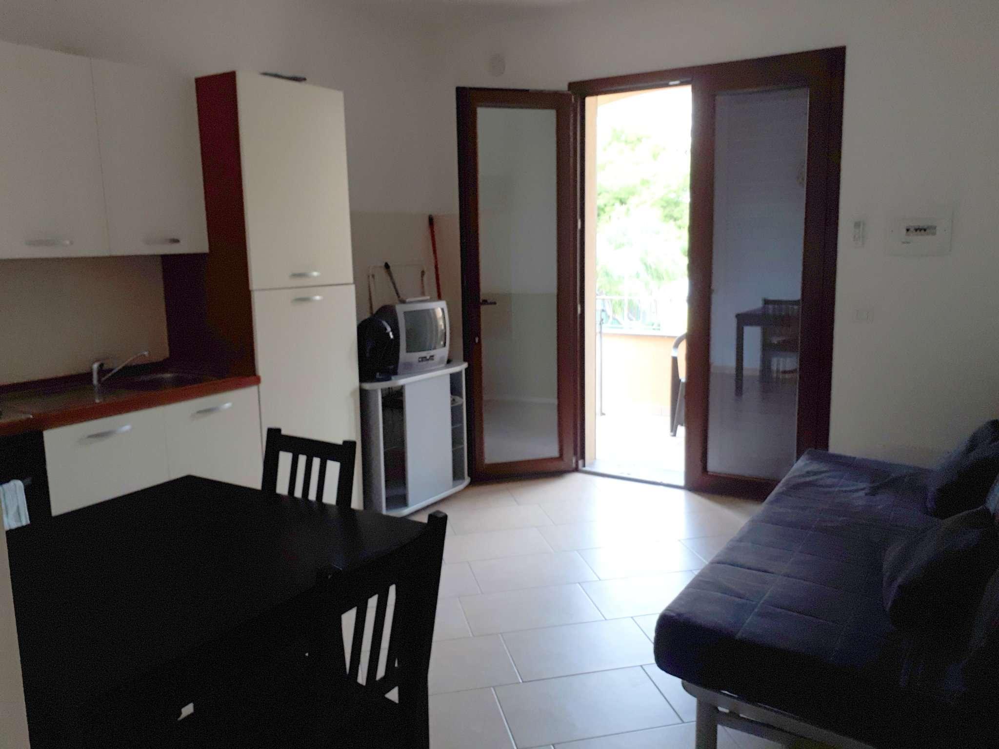 Appartamento in vendita a Castelsardo, 2 locali, prezzo € 95.000 | CambioCasa.it