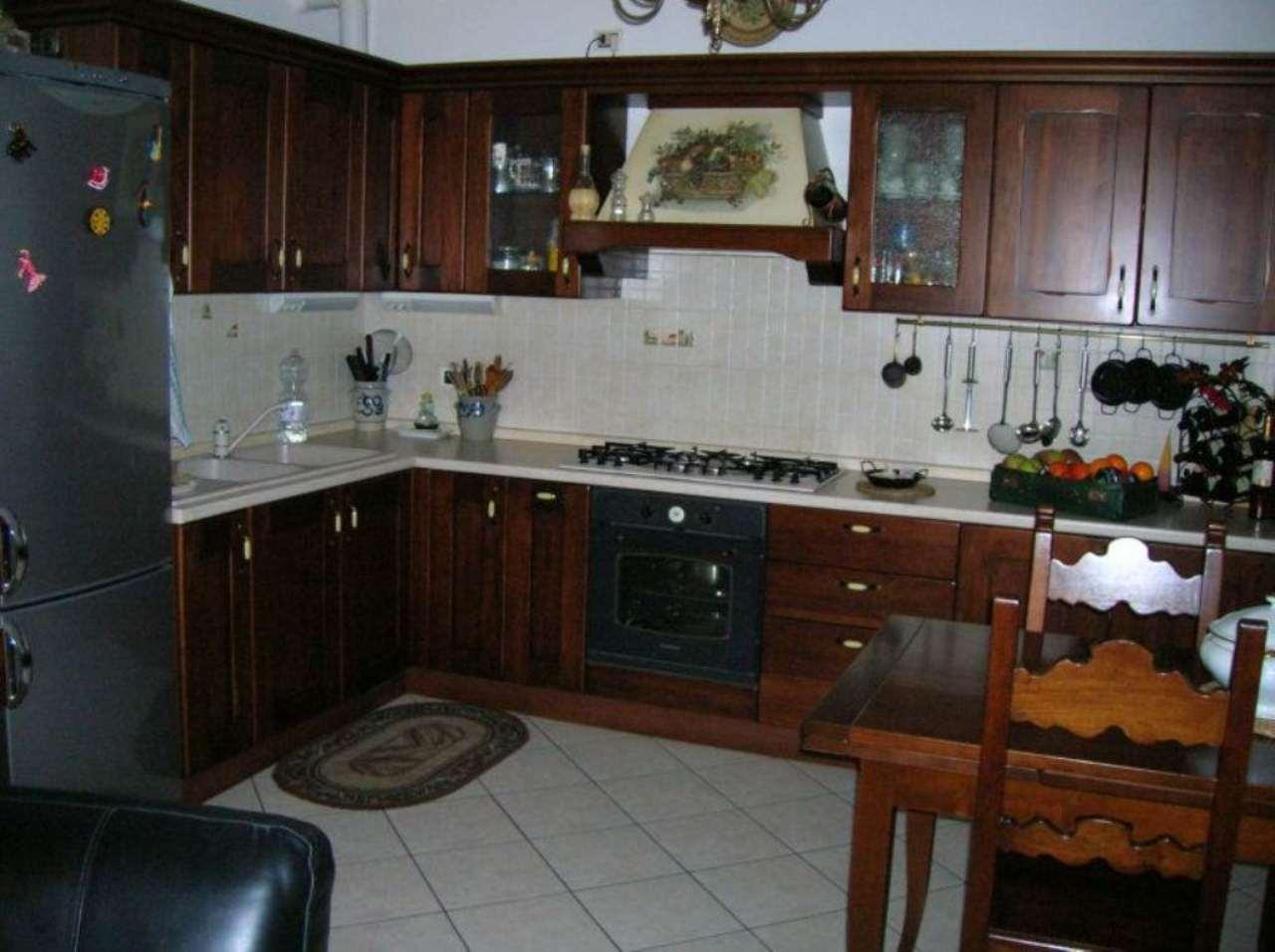 Appartamento in vendita a Vallefoglia, 3 locali, prezzo € 130.000 | Cambio Casa.it
