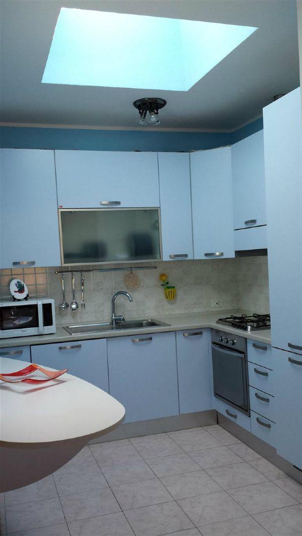 Appartamento in vendita a Tavullia, 4 locali, prezzo € 145.000 | Cambio Casa.it