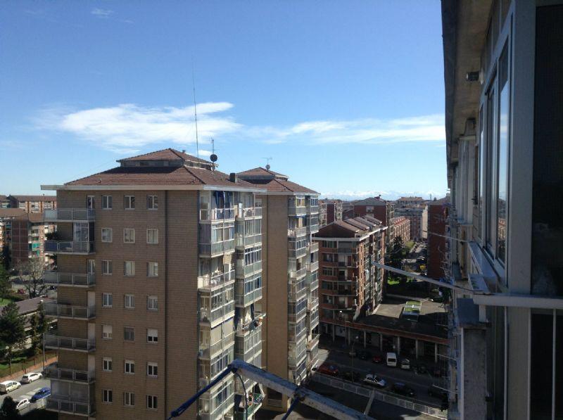 Bilocale Torino Via Guido Reni 13