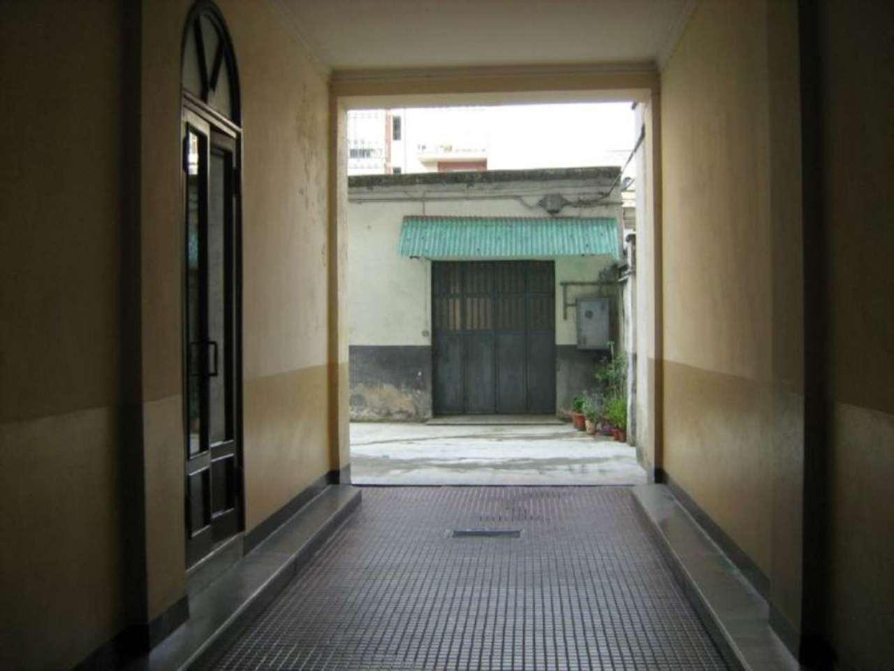 Bilocale Torino Via Chiesa Della Salute 2