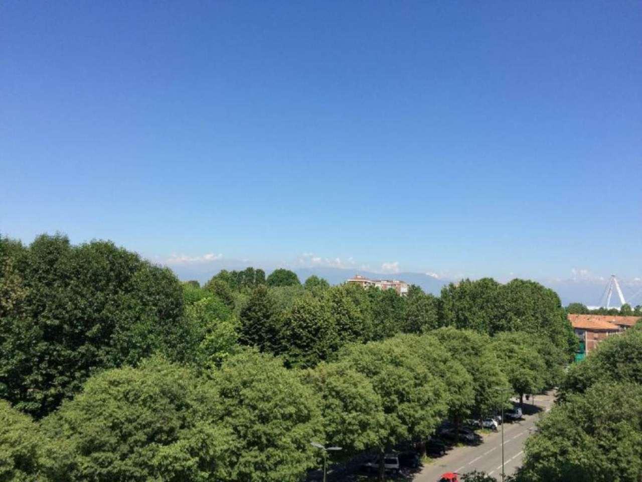 Bilocale Torino Strada Altessano 1