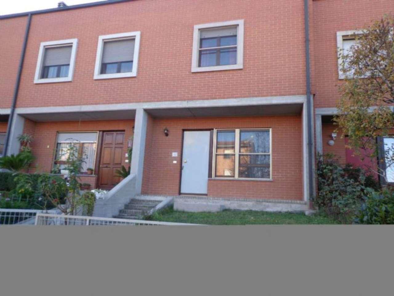 Villa a Schiera in Vendita a Racconigi