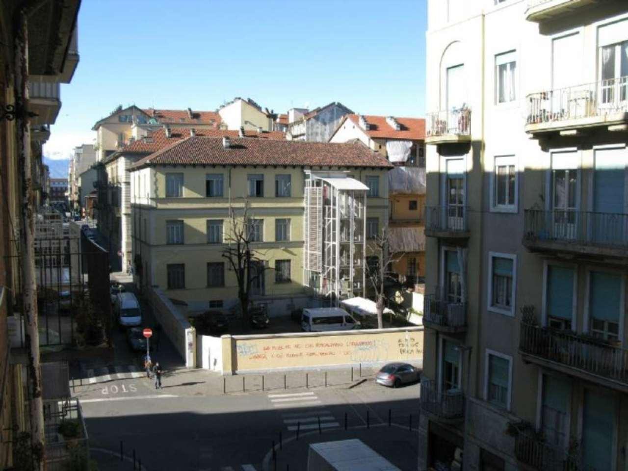 Bilocale Torino Via Porporati 7