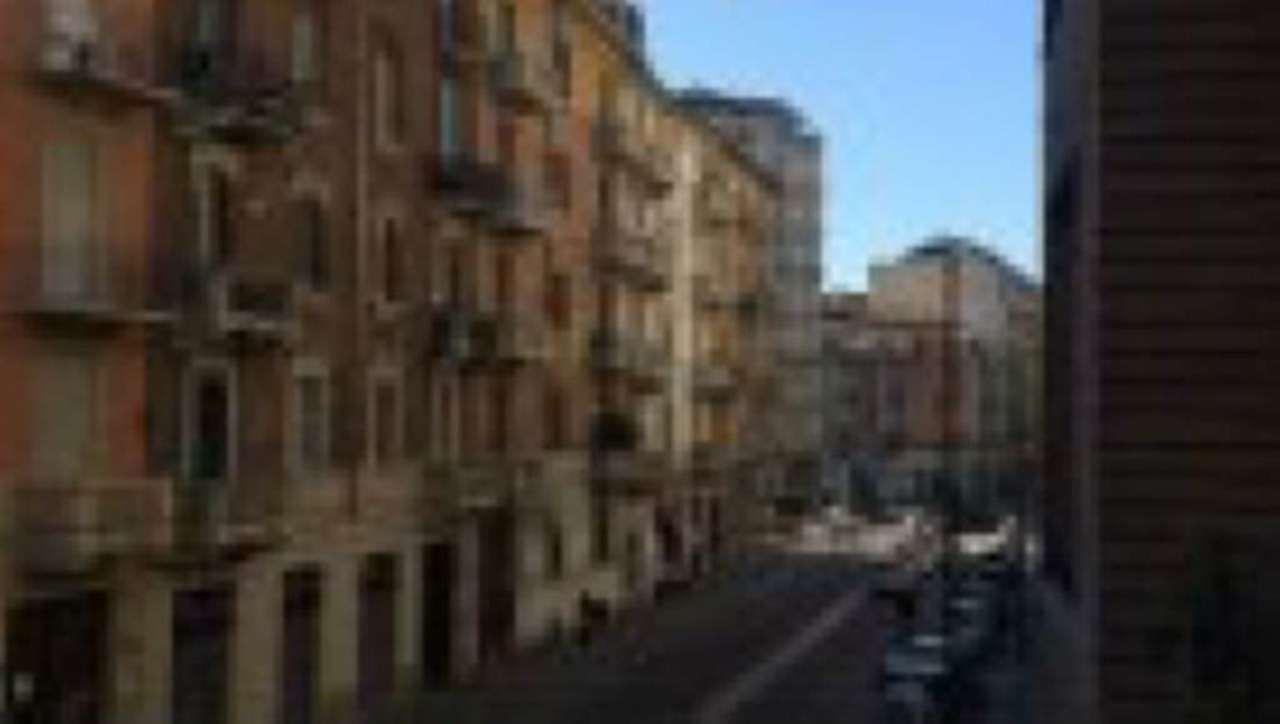 Bilocale Torino Via Chiesa Della Salute 7