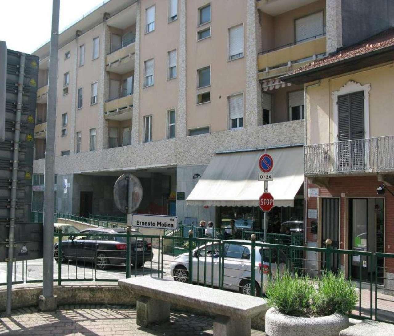 Appartamento in vendita a Pino Torinese, 4 locali, prezzo € 175.000 | Cambio Casa.it