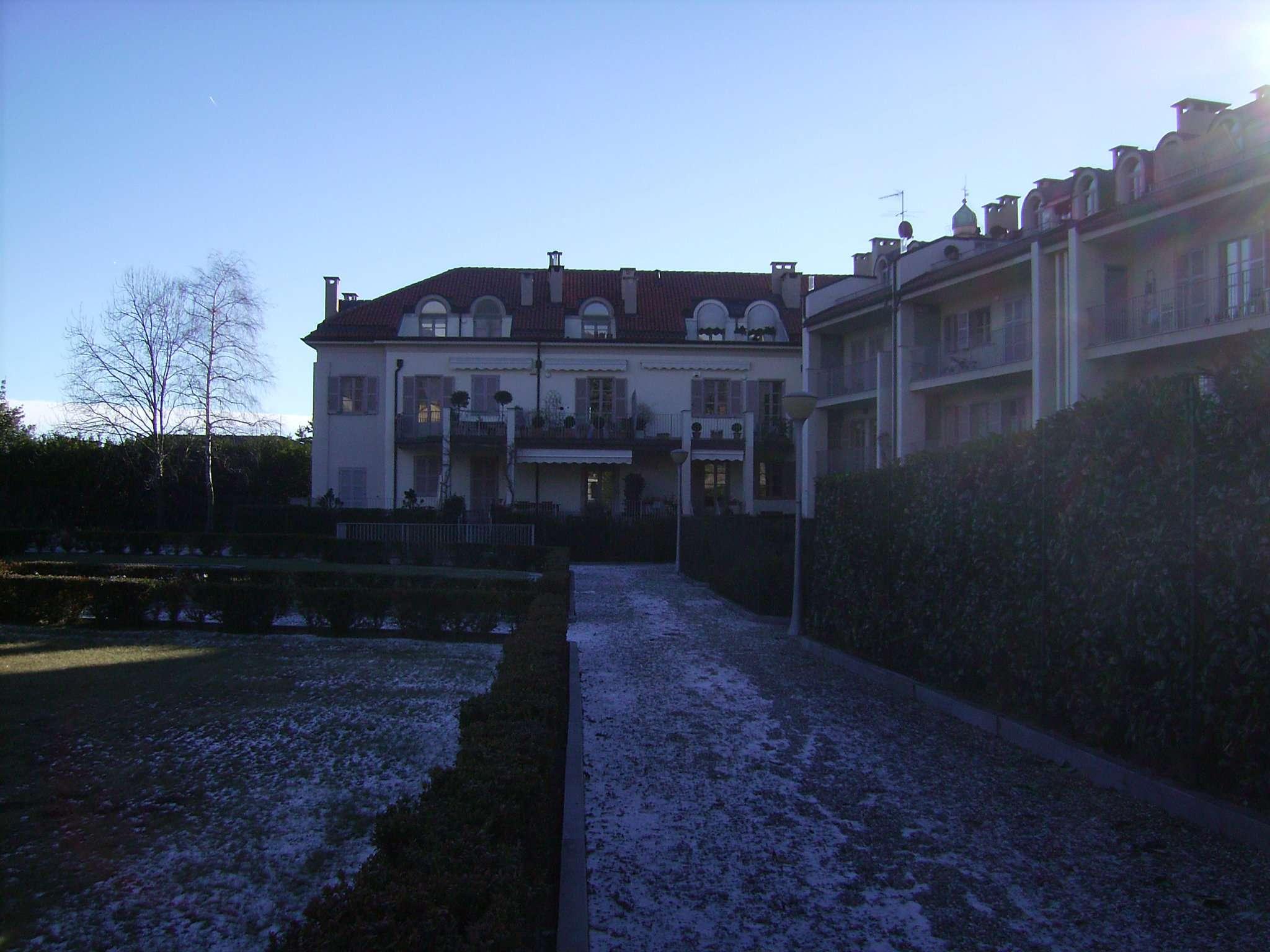 Appartamento in vendita a Giaveno, 4 locali, prezzo € 249.000   Cambio Casa.it
