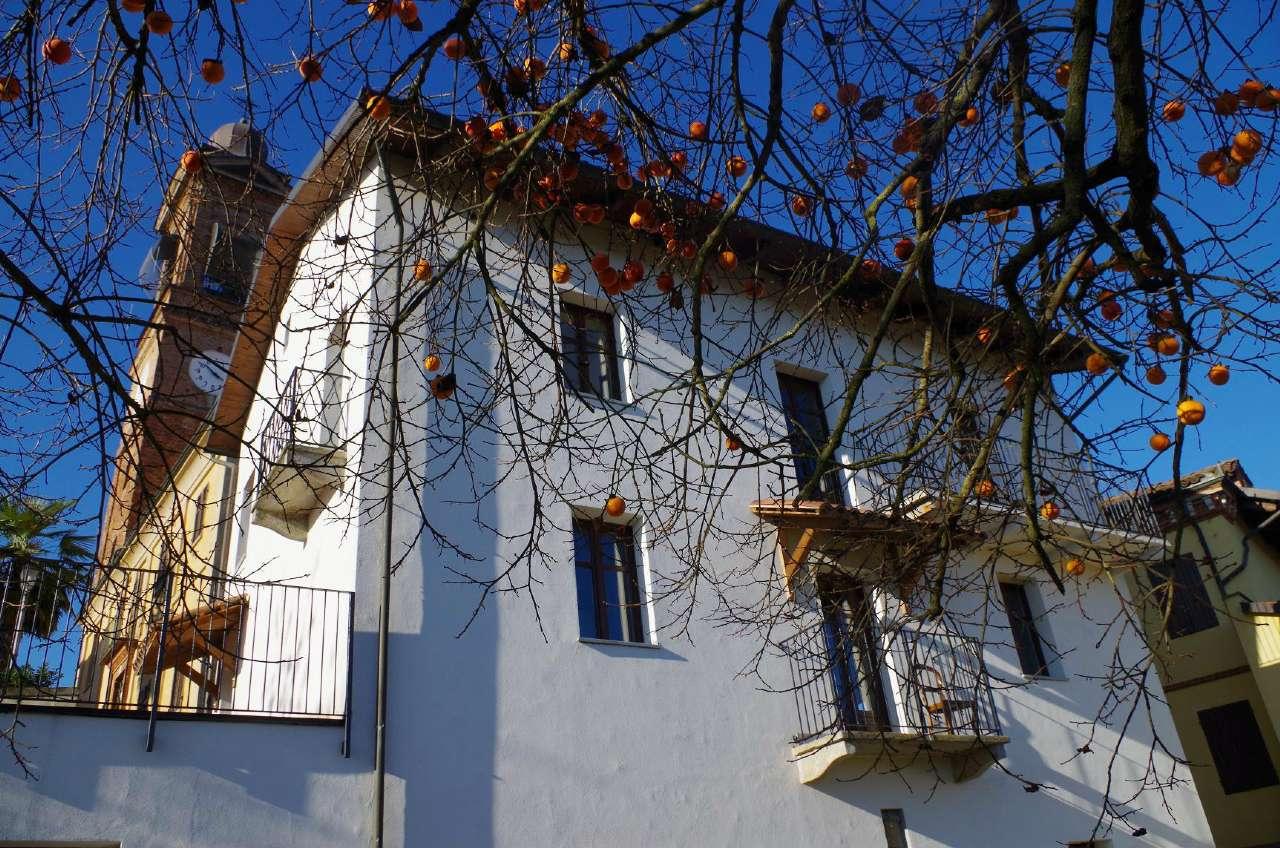 Rustico / Casale in vendita a Ferrere, 8 locali, prezzo € 189.000 | Cambio Casa.it