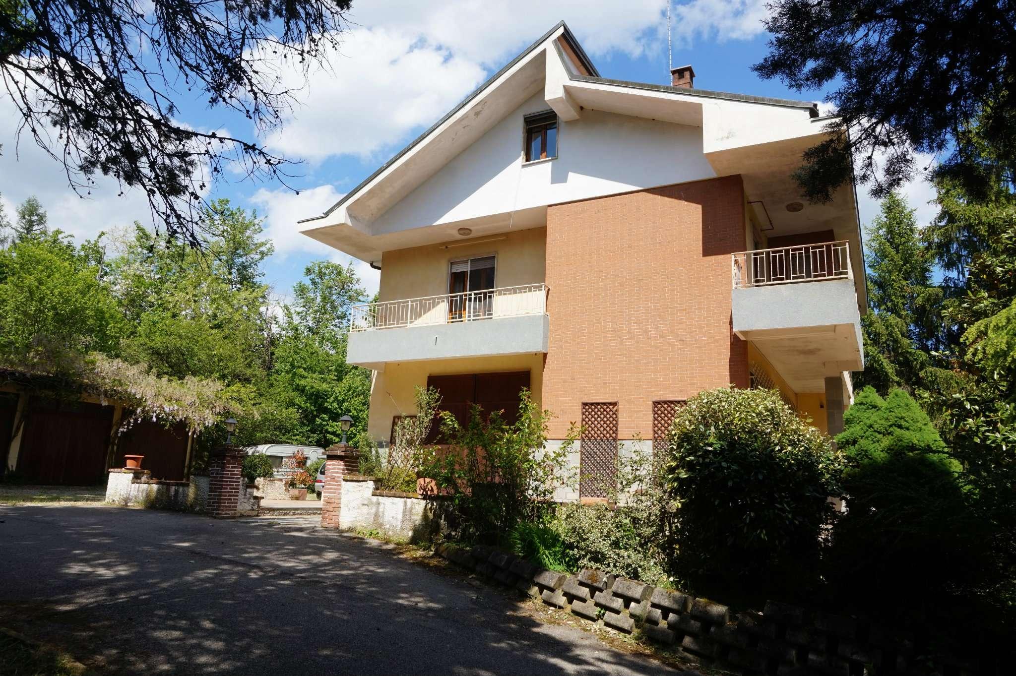 Foto 1 di Casa indipendente via Monferrato  37, Castelnuovo Don Bosco