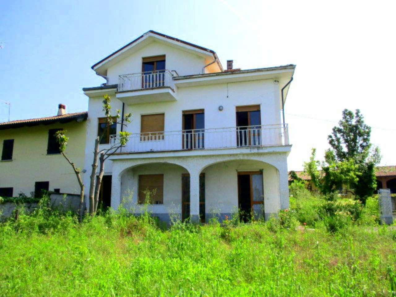 Foto 1 di Rustico / Casale vicolo Parma  6, Villadeati