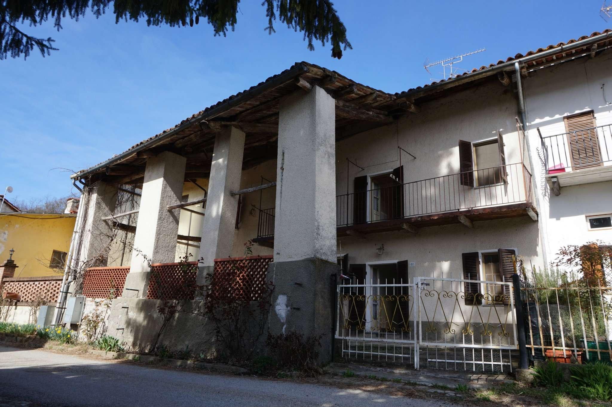 Foto 1 di Casa indipendente Località Campasso 22, Verrua Savoia
