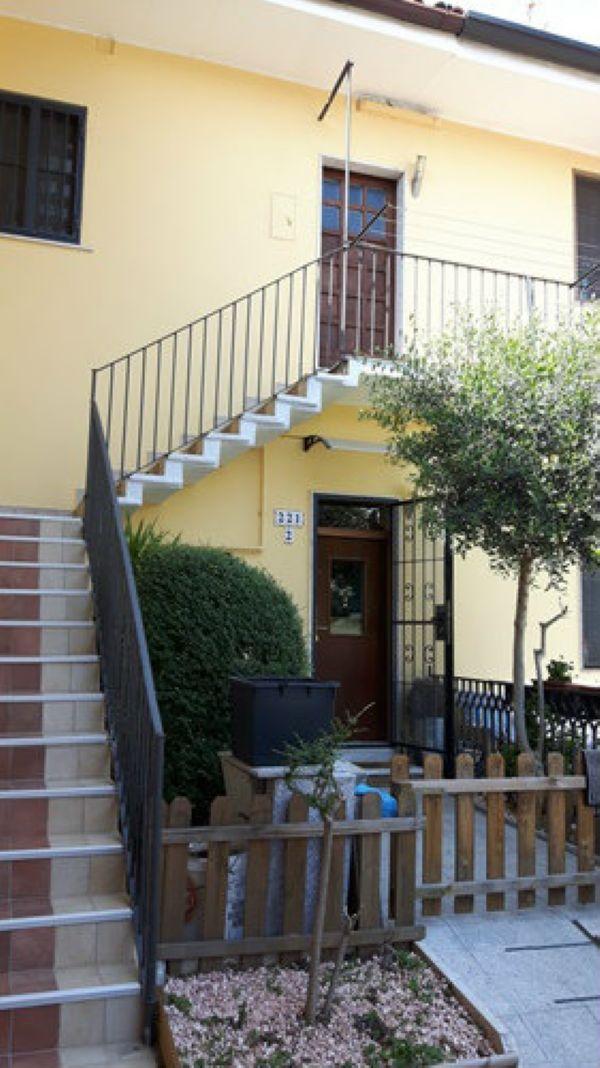 Bilocale Paderno Dugnano Via Cardinal Riboldi 1