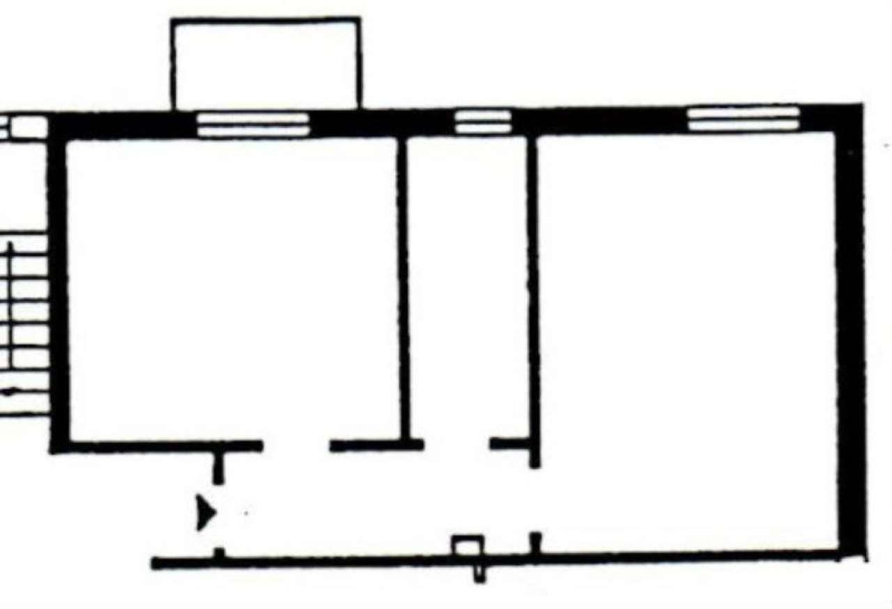 Vendita  bilocale Paderno Dugnano Via Erba 1 997267