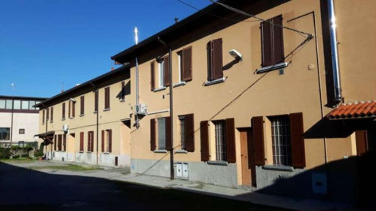 Bilocale Paderno Dugnano Via Ruffini 2