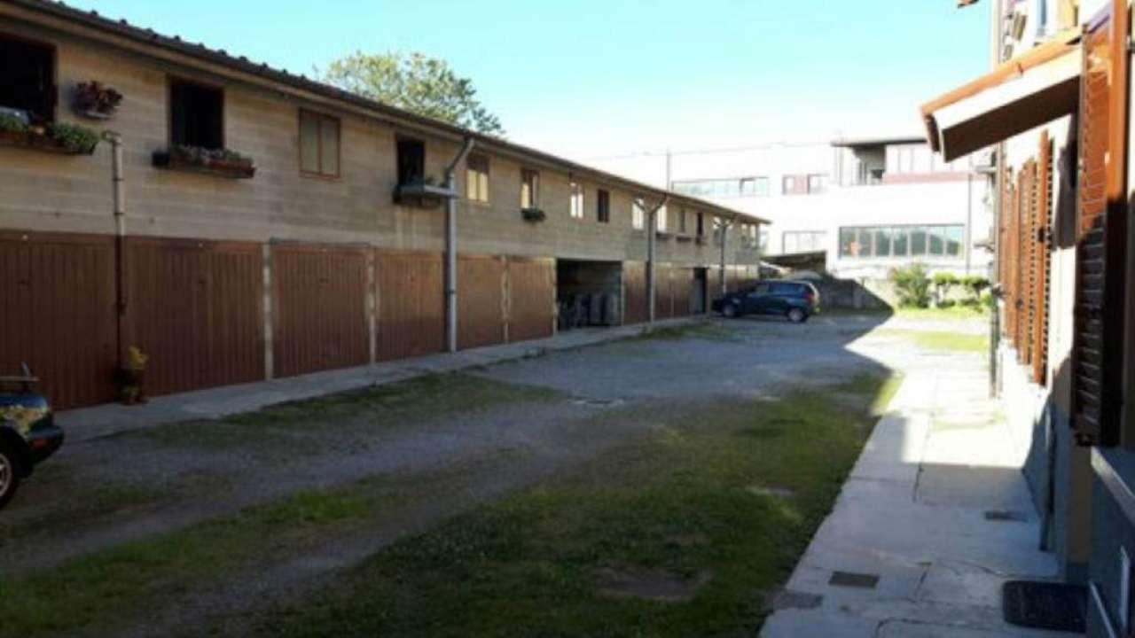 Bilocale Paderno Dugnano Via Ruffini 9