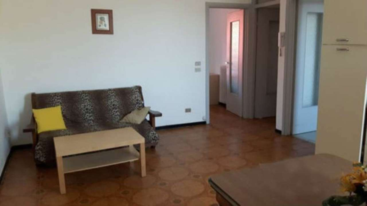 Bilocale Paderno Dugnano Via Ruffini 5