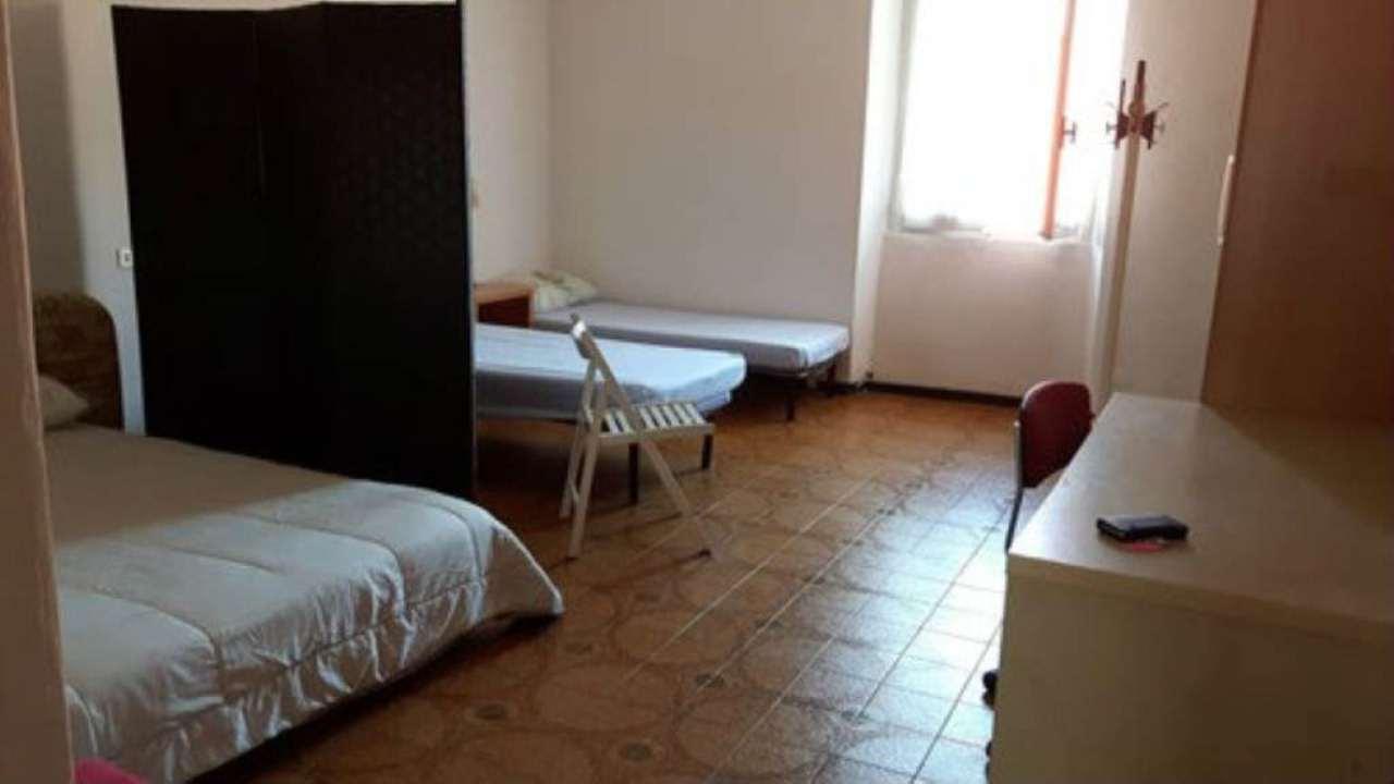 Bilocale Paderno Dugnano Via Ruffini 6