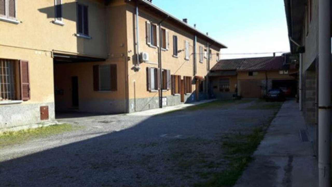 Bilocale Paderno Dugnano Via Ruffini 10