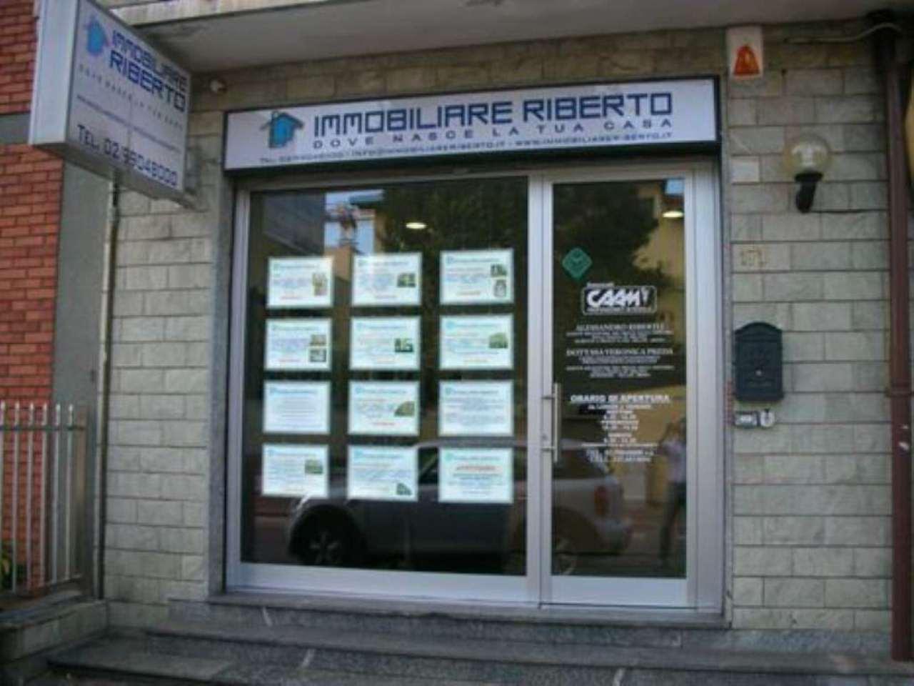 Bilocale Paderno Dugnano Via Guido D'arezzo 9