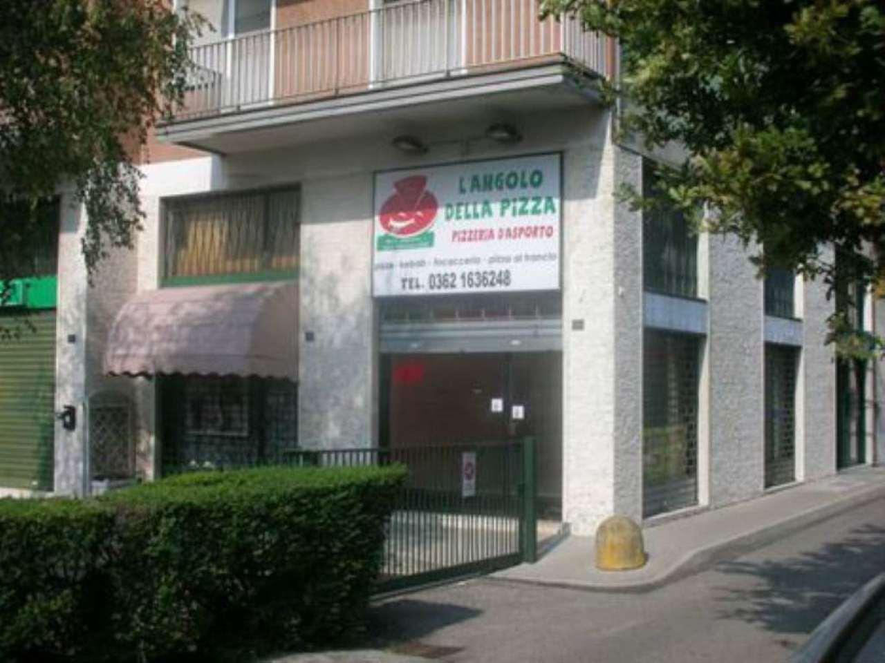 Negozio / Locale in vendita a Nova Milanese, 2 locali, prezzo € 55.000 | Cambio Casa.it