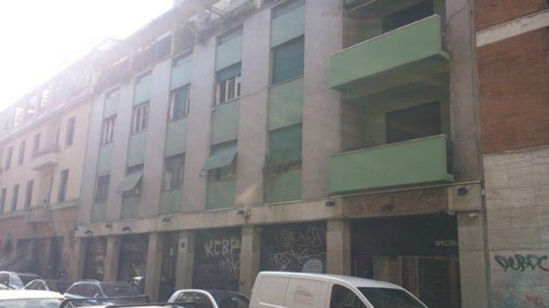 Bilocale Milano Via Felice Casati 10